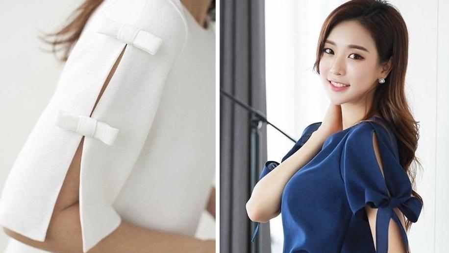 Такие рукава могут полностью преобразить вашу одежду: фасоны и выкройки