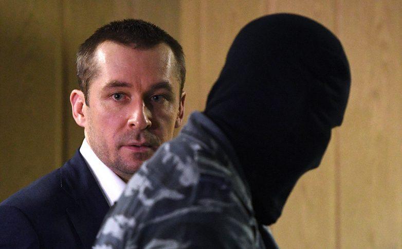 Имущество полковника Захарченко обратили в доход государства