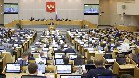 *Профильный комитет Госдумы …