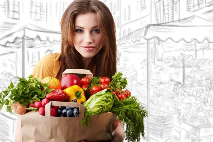 Что такое система здорового питания 80 на 20