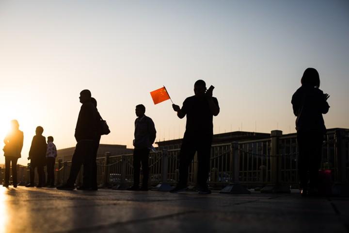 Китаю потребуется более 20 лет для развития сферы производства чипов
