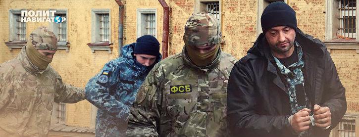 Из-за позиции Украины военны…
