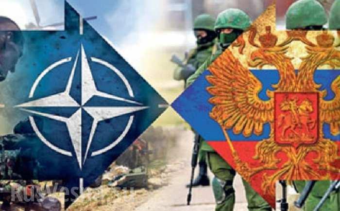 Киев: кнопка пуска третьей мировой