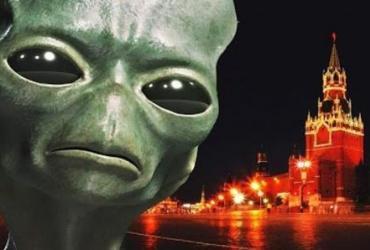 Западные СМИ: России и Китаю помогают инопланетяне в войне с Западом