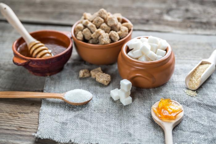 9 продуктов, в которых сахара больше, чем мы думали