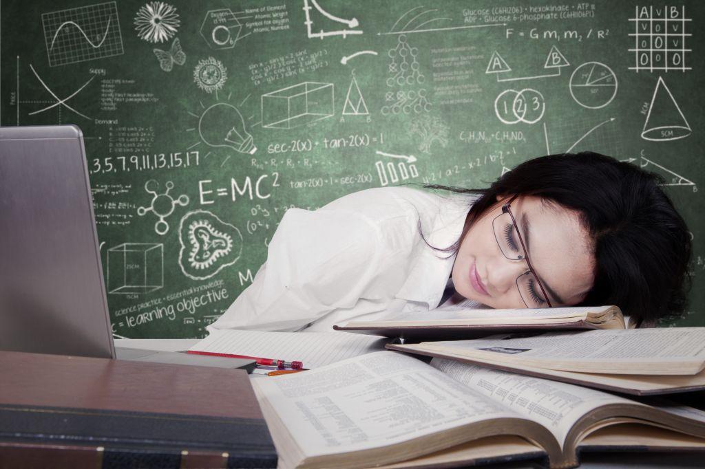 Хотите учиться во время сна?