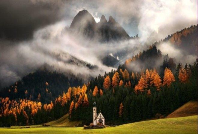 Лучше гор могут быть только горы, На которых никто не бывал!
