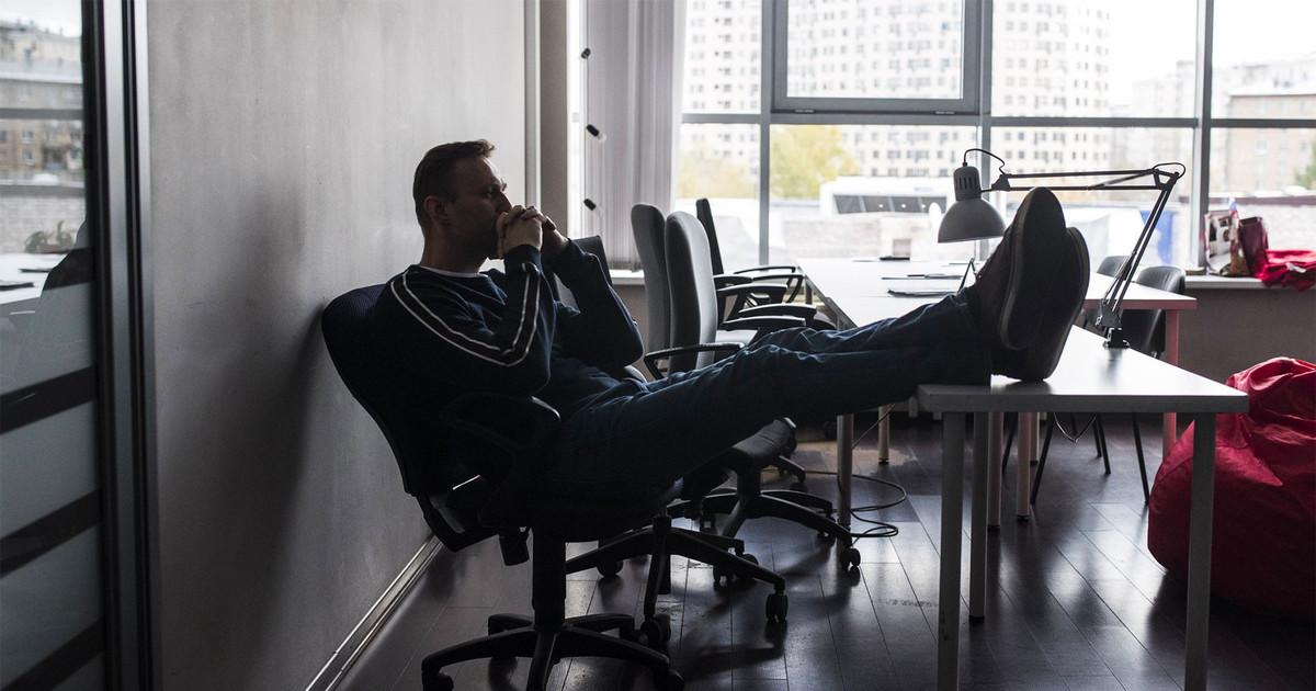 Имитация борьбы. Как Навальный решил пенсионерам помочь