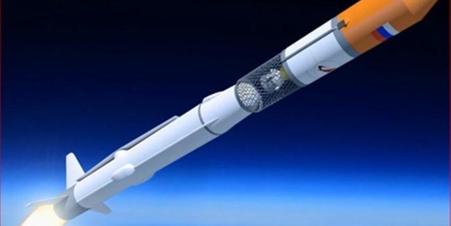 Оборонщики раскрыли новую космическую разработку
