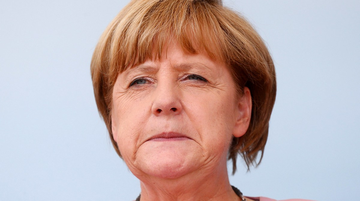 Агония Меркель: кто стал уби…