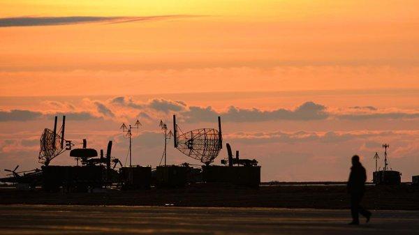 Российское побережье накроют непроницаемым куполом