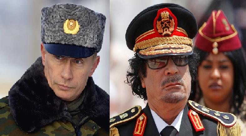КПРФ предупредили Путина.........