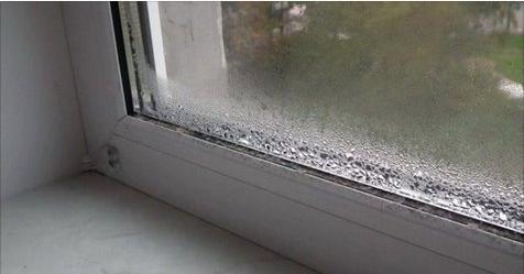 Вот как избавиться от КОНДЕНСАТА на пластиковых окнах (видео)