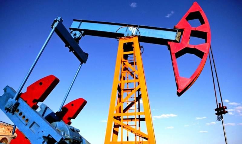 Нефтяные сверхдоходы России скрылись в «западном направлении»