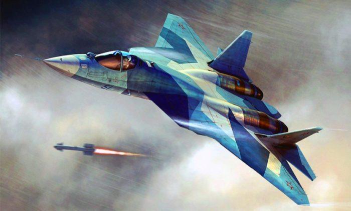 Россия отомстила США за удар по «русским наемникам»