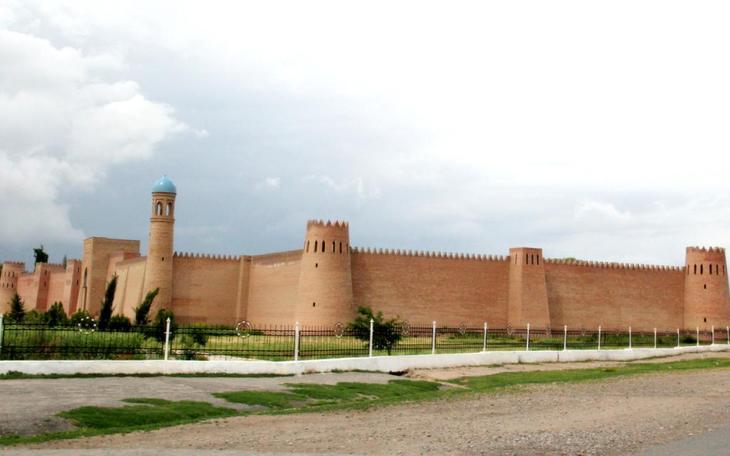 Таджикистан туризм отзывы