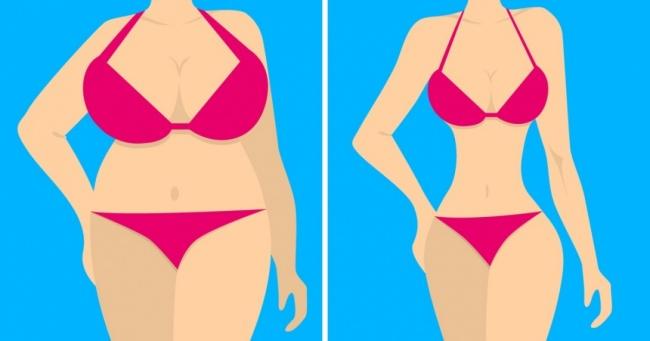 9 неочевидных советов, которые ускорят метаболизм и помогут похудеть
