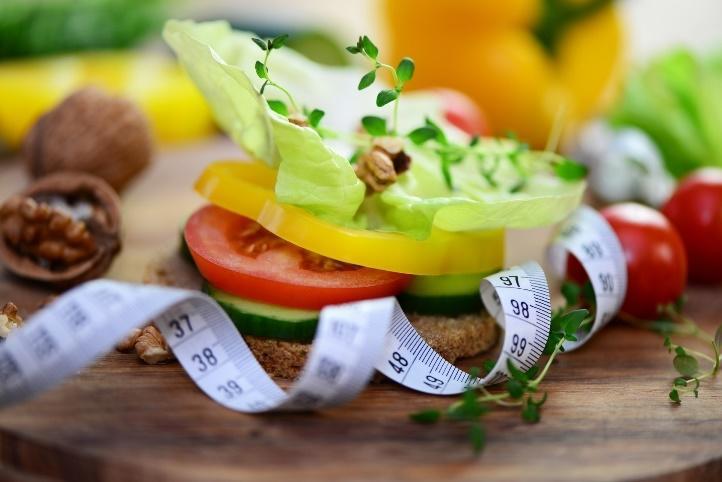 Двадцатидневная диета для похудения