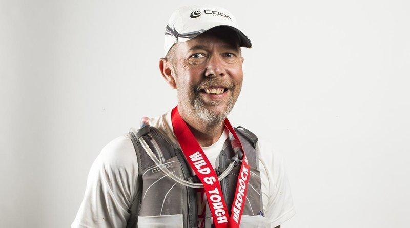 Сверхмарафонец выигрывал медали, пересиживая круги в туалете Келли Агнью, бег, дистанция, спорт, туалет
