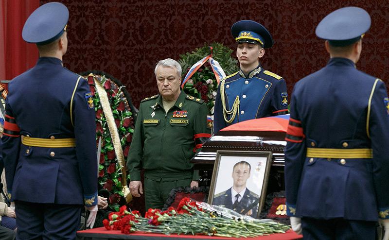 Кто на самом деле сбил майора Филипова