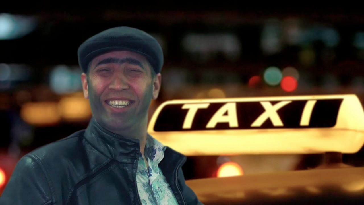 В России предложили создать национальную систему по контролю таксистов