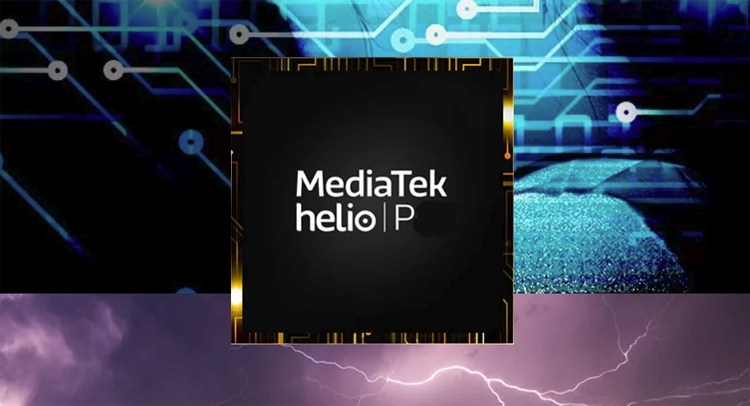 MediaTek проектирует мобильн…