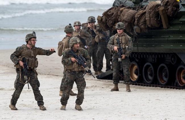 НАТО продолжит «ехать» по ст…