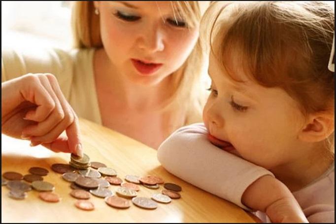 Как вы считаете, Государство обязано платить детские пособия ?