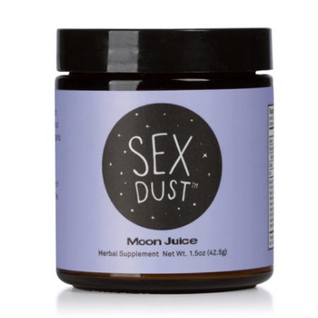 Волшебная пыль для улучшения сексуальной энергии за 38 долларов