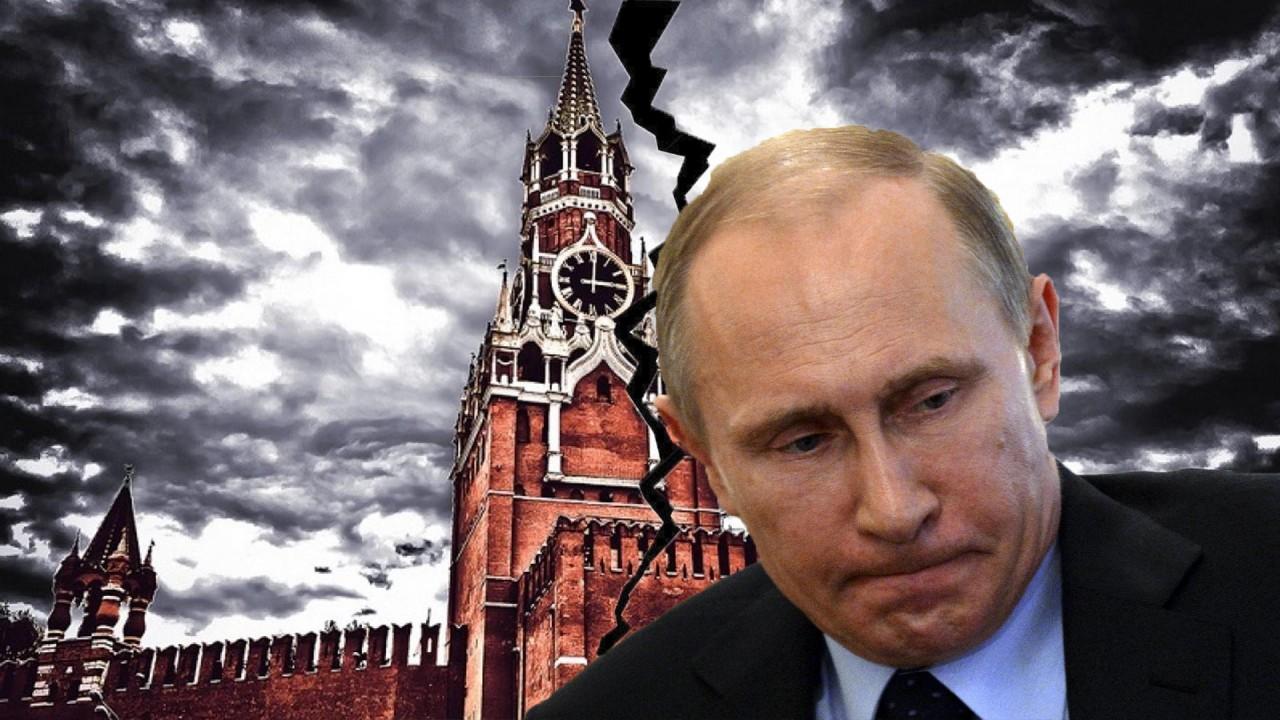 Открытое письмо Путину от па…