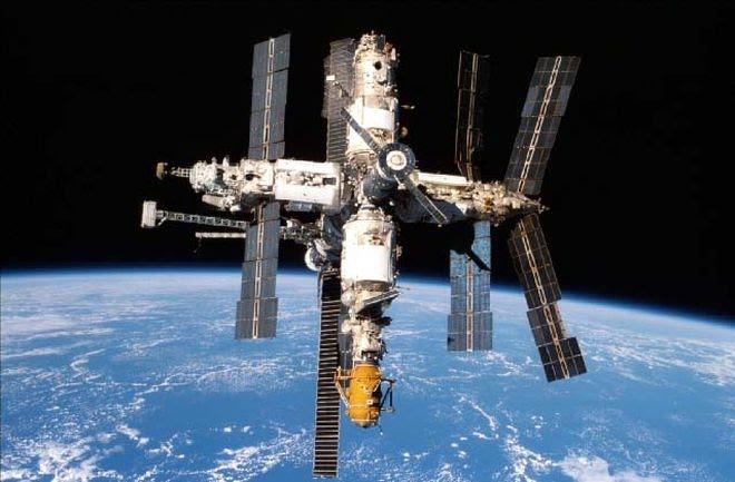 На 2019 год на космические программы заложено около 260 млрд рублей