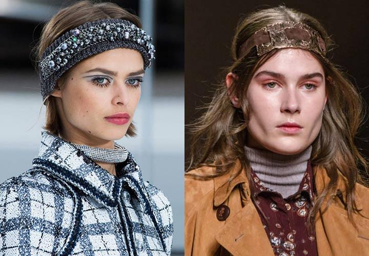 Что модно 2018 на голове