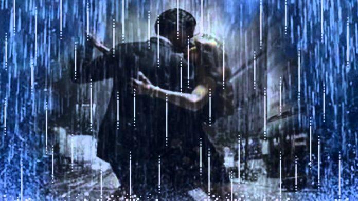 Потрясающе красивая мелодия и прекрасное исполнение — Вальс дождя!