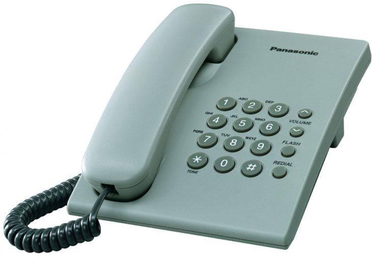 Почему кнопки набора номера на телефонах расположены так, как они расположены