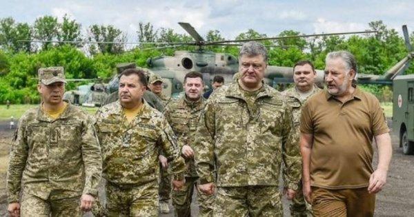 В Киеве пояснили, в обмен на…