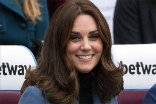 Тайны королевского двора. Что за секретная диета у Кейт Миддлтон?