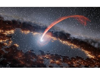 Самый большой миф о черных дырах