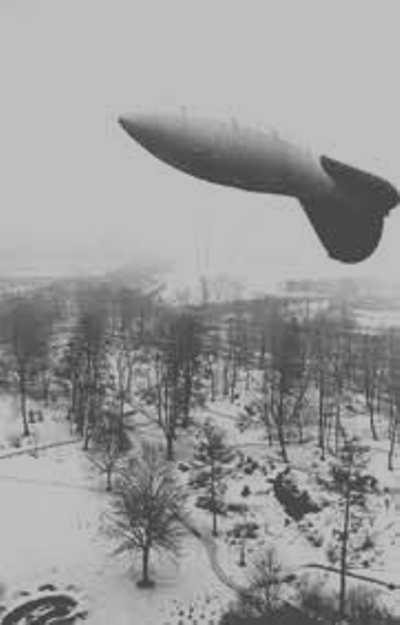 История создания первого водородного двигателя для автомобиля в блокадном Ленинграде