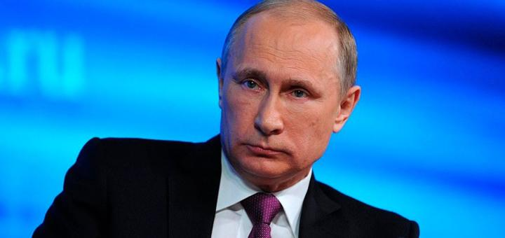 Почему Путин не делает мне хорошо