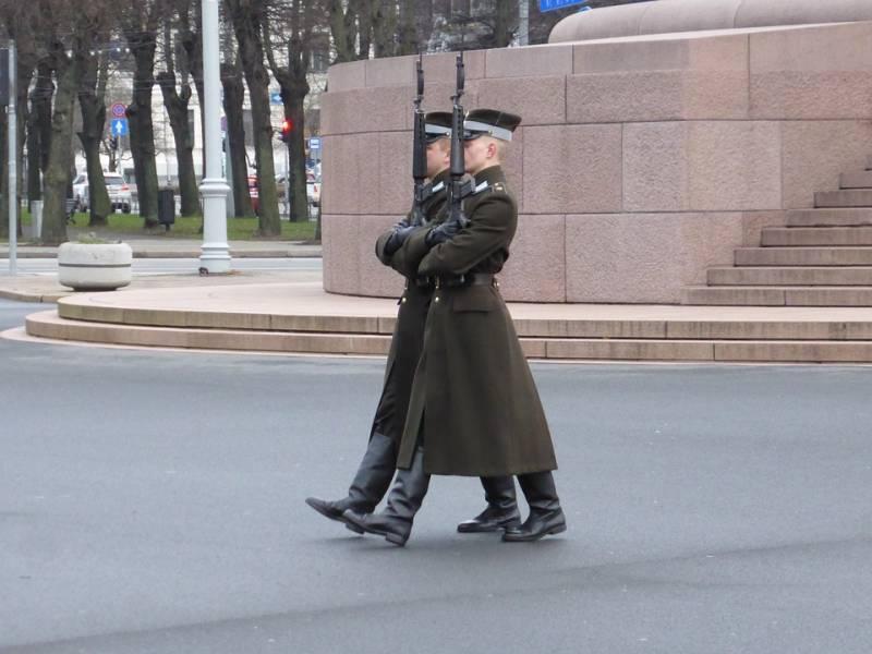 """Непонятливые партнёры. """"Оккупанты"""" — не граждане!"""