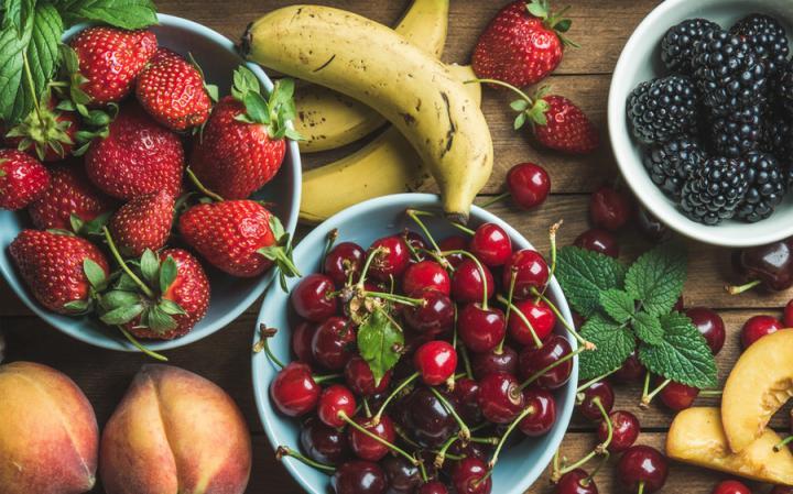 Еда как лекарство или лекарство как еда?
