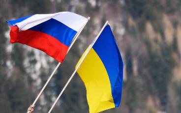 Вступил в силу указ о прекращении дружбы Украины и России