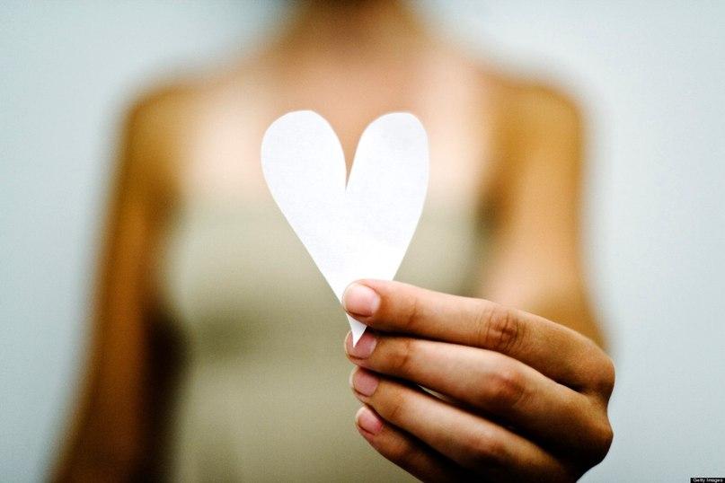 Манифест любви к себе