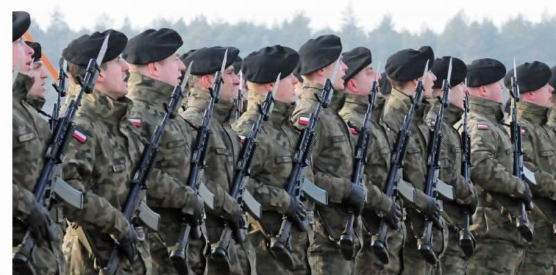 Зачем Европа возвращает призыв в армию