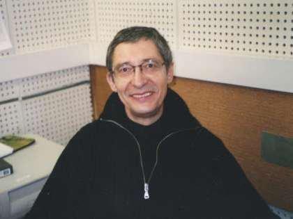Михаил Осокин: Жизнь без зар…