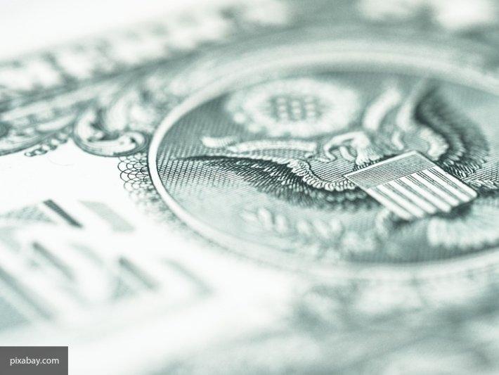 В Турции назвали доллар последним союзником США