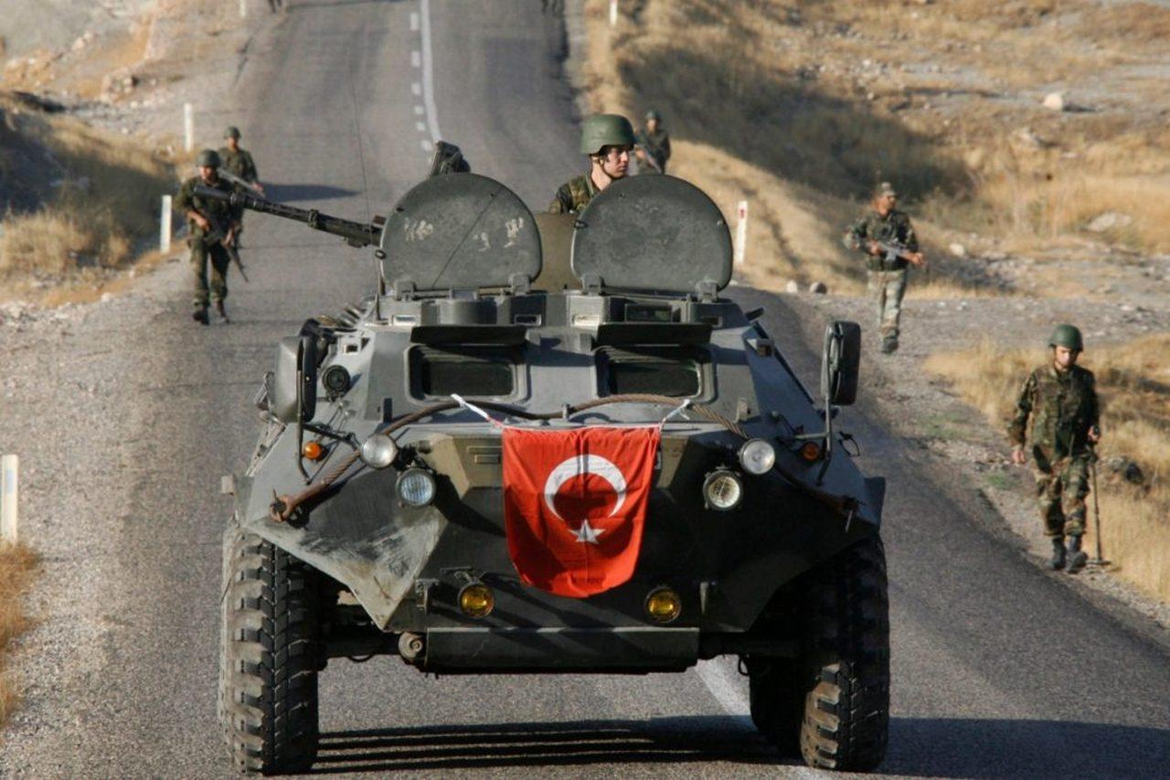 Сирийский земельный вопрос