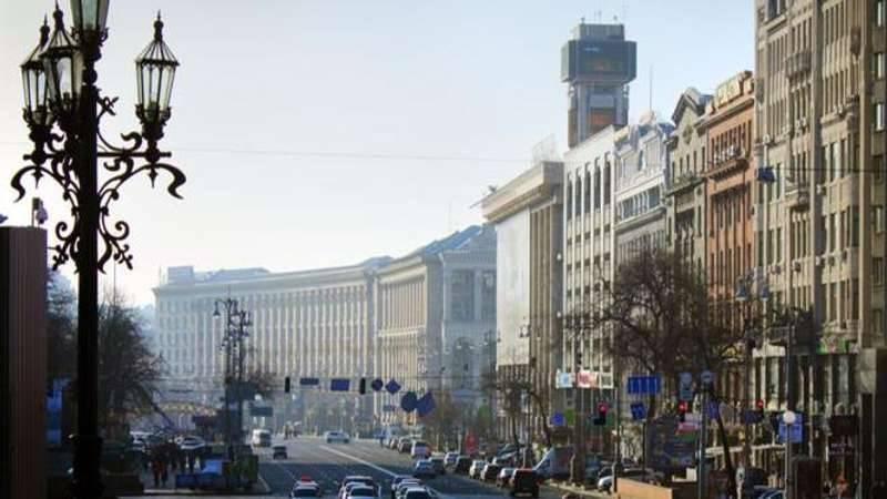 На Украине смертность значительно превысила рождаемость