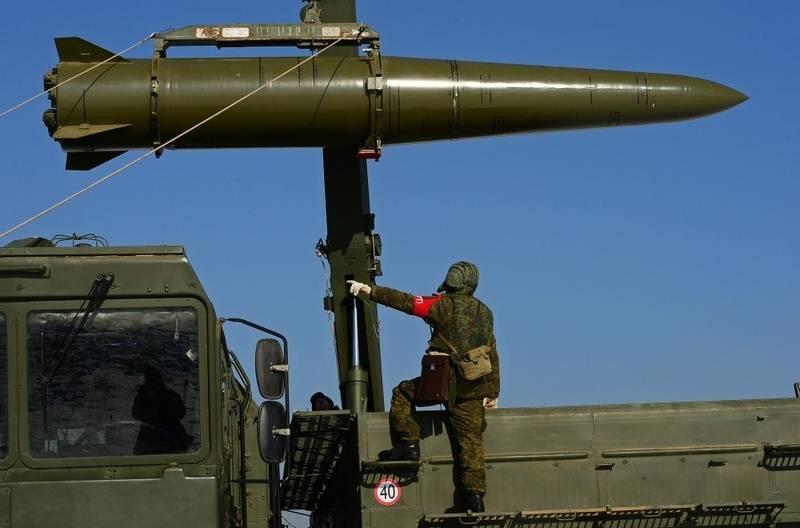 """Российские """"Искандеры-М"""" переброшены в Киргизию. Впервые в истории"""