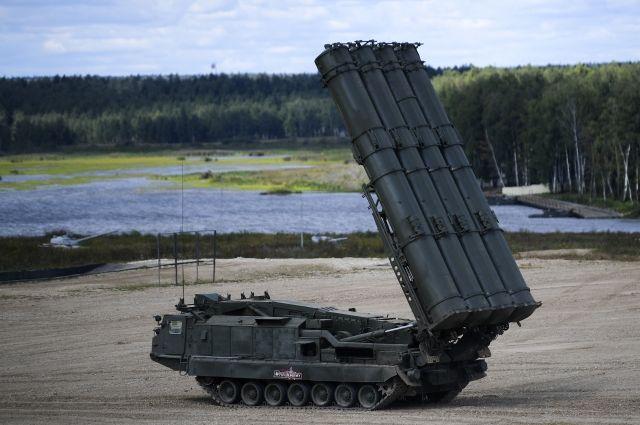 СМИ сообщили, что РФ поставила в Сирию три дивизиона С-300ПМ-2